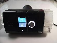 Airsense 10 Autoset Package Deal ResMed CPAP Machine BRAND NEW North Ward Townsville City Preview
