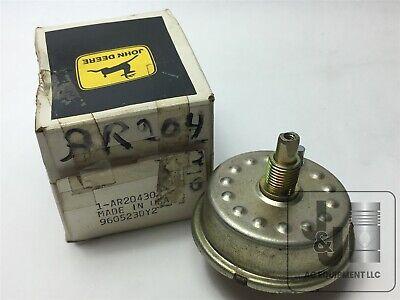 Genuine John Deere Combination Switch Ar20430 520 530 620 630 720 730 Tractor