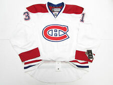 PRICE MONTREAL CANADIENS AUTHENTIC AWAY REEBOK EDGE 2.0 7287 HOCKEY JERSEY