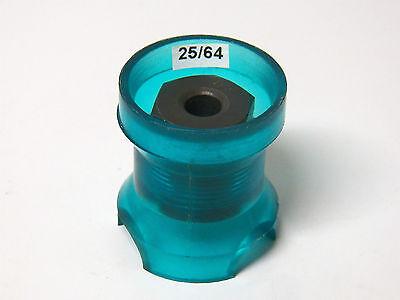 2564 Threaded Drill Bushing With Bushing Cup - Aircraft Sheet Metal Tools