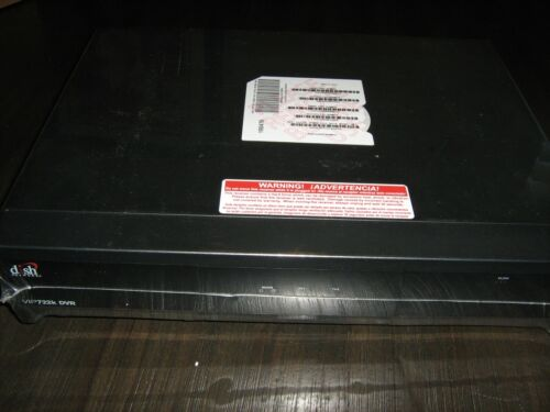 NEW FACTORY SEALED DISH VIP 722K DVR HDTV SATELLITE RECEIVER 500 GB