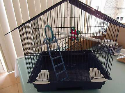 Bird Cage in Perfect Condition Hoppers Crossing Wyndham Area Preview