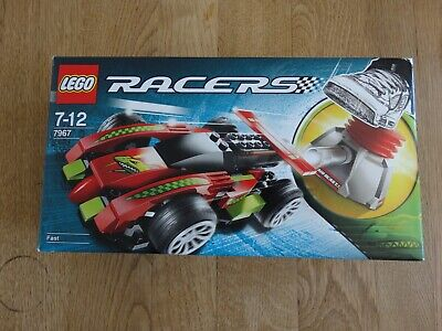 Lego Racers Fast 7967