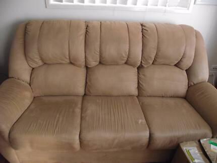 5 seater lounge set