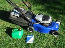 Victa Lawn Mower 2 Stroke Doncaster East Manningham Area Preview