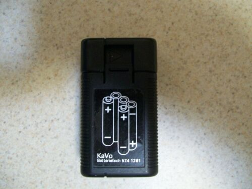 Kavo Diagnodent Classic 2095 Battery Pack (Genuine OEM) Dental Laser Caries