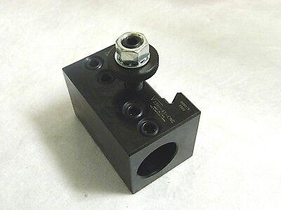 Dorian Tool Boring Bar Toolholder Thru-coolant 1 Cap V25tc-41-cnc 73310104214