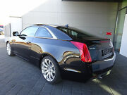 Cadillac ATS Coupe 2,0T 8-Gang Autom.Premium Europamodell