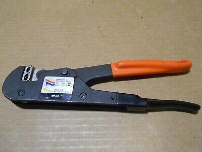 Thomas Betts Wt145c Crimp Tool
