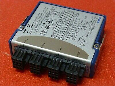 National Instruments Ni-9219 Cdaq Universal Analog Input Module