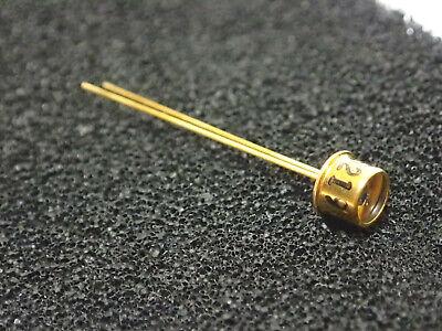 Perkin Elmer C30902e Silicon Avalanche Photodiode 400 - 1000nm Up To 800mhz Nos