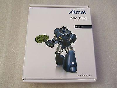 Atmel Atatmel-ice Atmel-ice Complete Kit