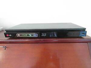 LG Smart TV 3D Blu Ray Player Leabrook Burnside Area Preview