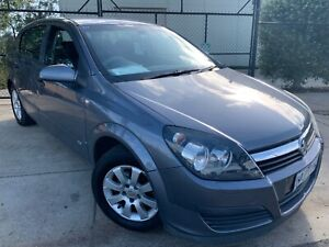 2006 Holden Astra CD MY07 Auto Hatchback REGO AND RWC INCL Moorabbin Kingston Area Preview
