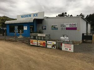 Ice Factory Mannum Mid Murray Preview
