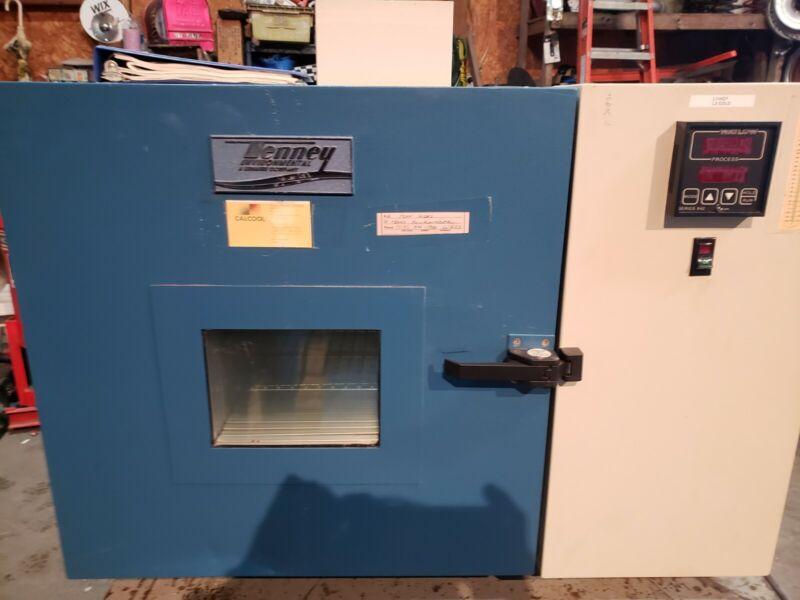 Tenney Environmental Test Chamber