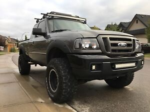 2007 Ford Ranger FX4 - Tow Package & More!