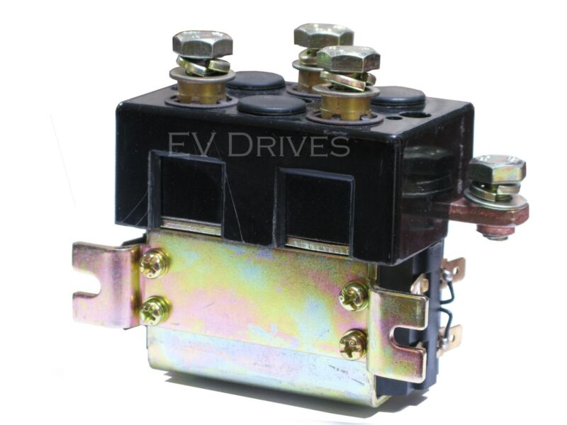 Albright DC88 Style Reversing Contactor / Solenoid - 72V