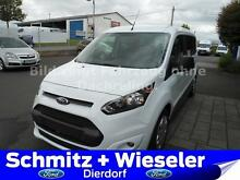 Ford Transit Connect Kombi 230L2 Trend 7-Sitzer -29%!