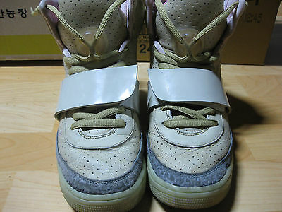 Nike Air Yeezy 1 Net/Net Sz 9