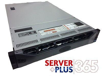 Dell PowerEdge R720XD 3.5 Server, 2x E5-2620 2.0GHz 6Core, 32GB, 12x Trays, H310, usado comprar usado  Enviando para Brazil