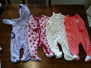 Size 00 Winter Bundle for Girls Chapel Hill Brisbane North West Preview