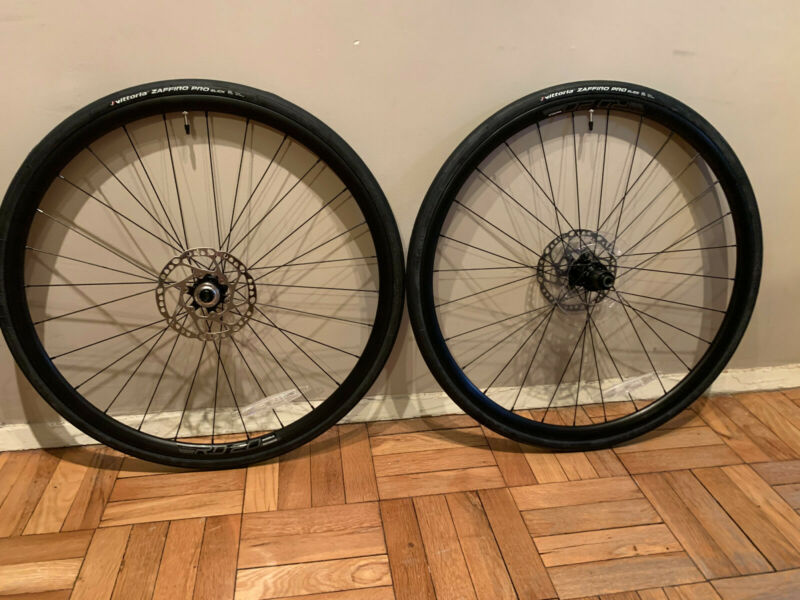 Cannondale RD 2.0 Disc Wheelset(New Takeoffs)