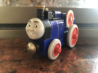 Thomas The Train and Friends Wooden Railway - Fergus