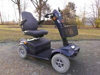 Elektromobil Scooter Krankenfahrstuhl Sterling Elite XS Niedersachsen - Schüttorf Vorschau