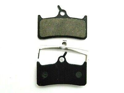 Pastillas resina para frenos de disco SHIMANO DEORE XT BR-M755 BR-M755 DH