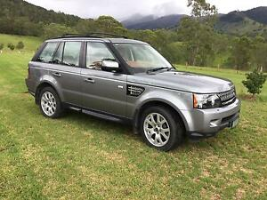 2012 Land Rover Other SUV Gloucester Gloucester Area Preview