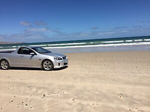 2010 Holden Commodore Ute Glengowrie Marion Area Preview