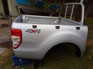 Ford Ranger Tub Wollongong Wollongong Area Preview