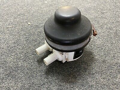 Whale GP51 foot Pump Sailing Boat Yacht Caravan Etc