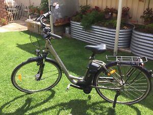 KALKHOFF Ladies Electric Bicycle