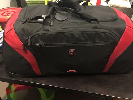 Tumi travel bag Ivanhoe Banyule Area Preview