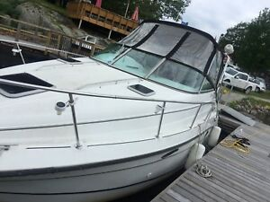 Boat for sale - cruiser Boat in excellent condition