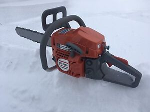 New Professional Chainsaw