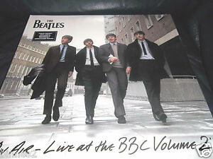 THE-BEATLES-AT-THE-BBC-VOLUME-TWO-TRIPLE-VINYL-ALBUM-SEALED-UNPLAYED-APPLE-MINT