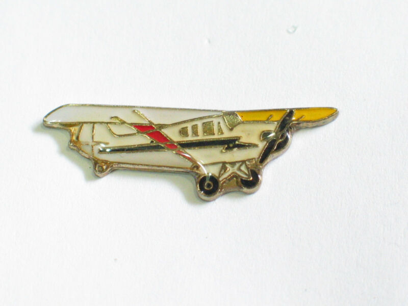 Cessna 120 Aircraft Airplane Pin
