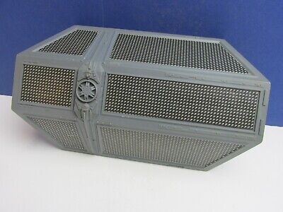 vintage star wars SPARE WING part COMPLETE YOUR DARTH VADER TIE FIGHTER...