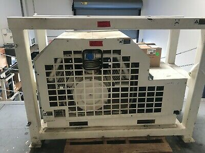 Champion Wts Oil Less Compressor - Medical Air Complete Good Condition 15hp