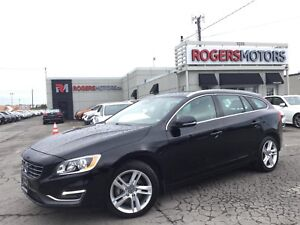 2015 Volvo V60 T5 AWD - LEATHER - SUNROOF - REVERSE CAM