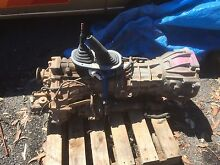 Toyota Hilux gearbox Kirrawee Sutherland Area Preview