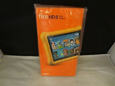 Amazon Fire HD 8 Kids Edition (8th Gen) 32GB, Wi-Fi, Tablet - FREE SHIPPING!!!
