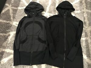 Lululemon gather together jackets