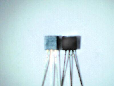 Bc547 Generic Transistor 2 Pcs