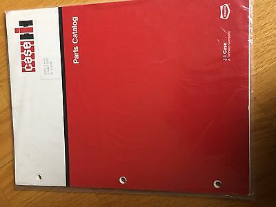 CASE 855 1412 TRACTOR  PARTS BOOK CATALOG  MANUAL TRACTOR, used for sale  Shipping to India