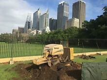 Stump Removal Business Hornsby Hornsby Area Preview