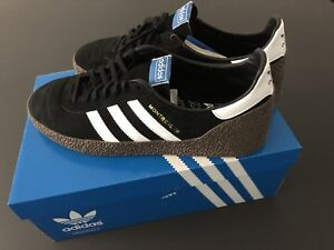 Limited edition Montreal 76 adidas shoes